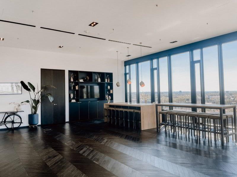 Amsterdam Lounge 2